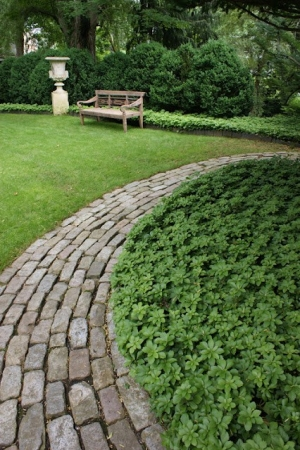 Backyard Ground Cover Ideas above ground pool ideas backyard backyard above ground pool ideas Garden Design With Covered With Groundcover Landscaper Greenville Landscaper With Pics Of Landscaping